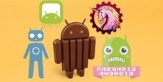 Advantages And Disadvantages of Installing an Android Custom ROM