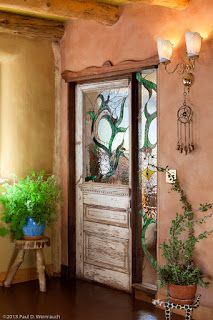 Weinrauch Photography News and Updates: Straw Bale Home