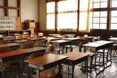 アニメ 教室 木造 - Google 検索