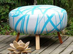 Encontrá puff, sillon desde $900. Muebles, Decoración y más objetos únicos recuperados en MercadoLimbo.com.