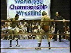 World Championship Wrestling (No. 1)