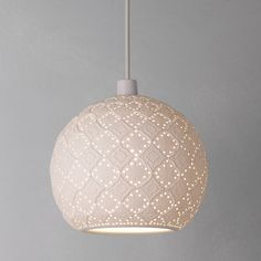 Buy John Lewis Easy-to-fit Salima Ceiling Shade from our Ceiling Lighting range at John Lewis & Partners. Bedroom Lampshade, Bedroom Ceiling, Bedroom Lighting, Bedroom Light Shades, Yellow Light Shades, John Lewis, Ceiling Lamp Shades, Ceiling Lights, Light Fittings