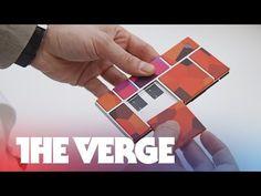 Project Ara: building the modular smartphone