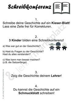 Arbeitsblatt zur Bildung von Partizipien – Deutsch | Kostenlose ...
