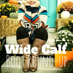 Lola, Tangled: Wide Calf Boots Buying Guide