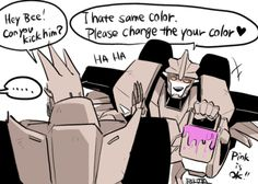 I'm rikuta. This is my fanart and doodles blog. I love Transformers/MLP/Cartoon/Disney/Movie and...