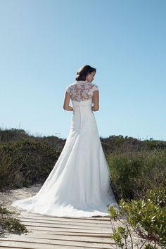 Cermo - bruidsmode : Marylise 2015 / Malta/1