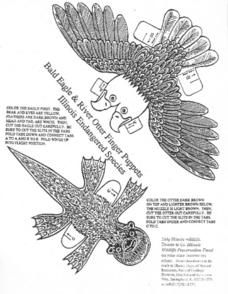 Eagle Life Cycle & Mini-Unit (free; from First Grade Wow