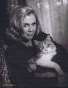 kathleen turner - almost famous cats