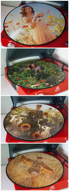 Katy Perry - PRISM picture disc for Record Store Day - GOT IT.