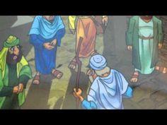 De geboorte van Mohammed - deel 2.mov - YouTube
