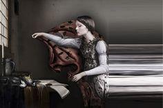 Vermeer-Botticelli