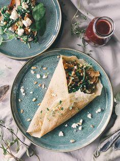 lyst på noe godt til middag? Camilla, Clean Eating, Ethnic Recipes, Food, Eat Healthy, Healthy Diet Foods, Eten, Healthy Dieting, Meals