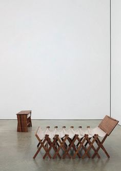 War furniture. Maria Loboda