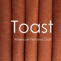 A Unique Craft Supply Shop featuring toy making supplies, Patterns, Kits, felt and tools Felt Sheets, Wool Felt, Wool Blend, Craft Supplies, How To Find Out, Toast, Pattern, Crafts, American