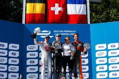 Formule E : Vergne signe finalement chez DS Virgin