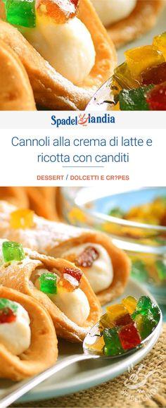 Hot Dog Buns, Hot Dogs, Italian Desert, Cannoli, Chocolate Chips, Sicily, Crepes, Biscotti, Oreo
