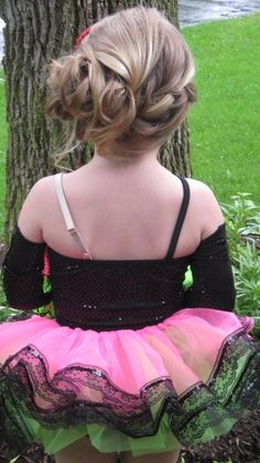 1000 Images About Lil Girl Hair Dos On Pinterest Little