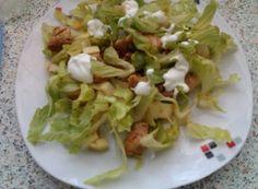 Recepty na saláty s masem – postup, ingredience a druhy receptů   NejRecept.cz Tzatziki, Smoothies, Tacos, Chicken, Ethnic Recipes, Food, Fitness, Author, Lasagna