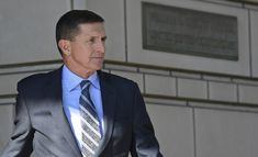 FOX NEWS: Michael Flynn stumps in California for GOP opponent of Rep. Maxine Waters