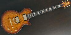 CARVIN / CS6S Deep Orangeburst Quilt Guitar Free Shipping! δ