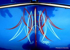 The World's Best Photos of car and pinstriping - Flickr Hive Mind