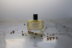 Myrrha | Fiele Fragrances