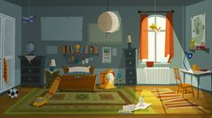 Development for Untitled Project by Mustafa Gündem, via Behance ★ Find more at…