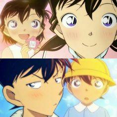 Detective Conan Special : Episode One