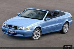 1997 Volvo C70 Convertible Volvo Convertible, Volvo C70, Import Cars, Love Car, Cool Cars, Tanks, Classic, Vehicles, Inspiration