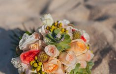 Holly & Dustin's destination wedding in Mexico, Mexico beach wedding, Mexico wedding ideas @destweds