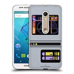 Official Star Trek Padd Gadgets TNG Soft Gel Case for Motorola Moto X Style  Pure ** Details can be found by clicking on the image. (Note:Amazon affiliate link)