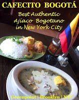 PICTURES - Cafecito Bogotá Restaurant | Colombian Dinner & Brunch | NYC's 1st Aguardiente Bar |