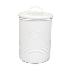 Teboks Rod hvit Tea Box, Compost, Pretty, House, Home Decor, Diy Compost Bin, Homemade Home Decor, Tea Caddy, Home