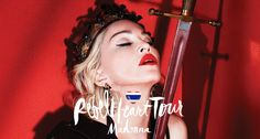 (Bangkok) 7 October 2015 – Following the immediate sell-out for Madonna's Rebel Heart Tourin Bangkok Presented by Singha Drinking Water, [...]