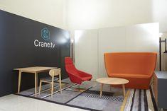 Crane TV studio