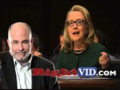"~~LEVIN: ""I Sure As Hell Hope Hillary Clinton's Testimony Was Under Oath, She Lied Through Her Teeth""   TREASON"