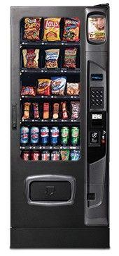 how to break into a soda machine