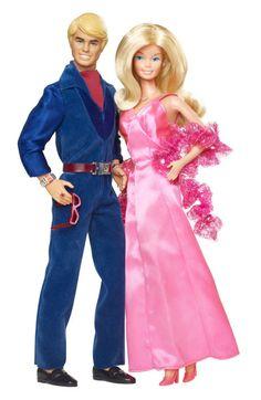 barbie partner