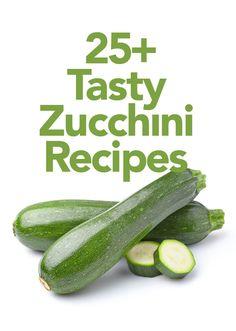 Zucchini Recipes | http://shewearsmanyhats.com/zucchini-recipes/
