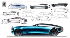 AUTO DESIGN PIONEERS : Photo