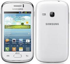 Cara Root Samsung Galaxy Young Duos GT-S6012 Tanpa PC