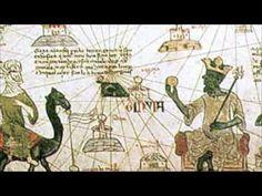 Ancient Ghana  (CC wk9 timeline)