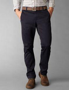 Dockers Store Online - Men: CATEGORIES: Pants by Fit : Slim: Dockers® Alpha Khaki - Midnight