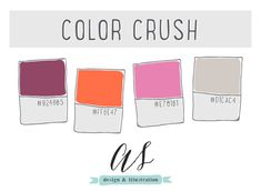 COLOR CRUSH 9.25.2013