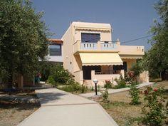 SpreadTheLink.com  Chromata Apartments - Rovies Evia  Διαμερίσματα Χρώματα - Ροβιές Εύβοια