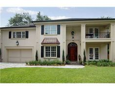 4512 W SEVILLA ST  TAMPA, FLORIDA 33629      5 Bedrooms, 5 Bathrooms  2 Partial Baths  4865 Square Ft.