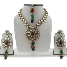 Indian Jewelry Set $45.00