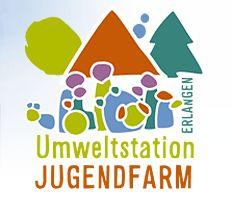 Jugendfarm Logo