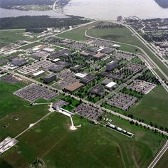 Aerial-View-of-Johnson-Space-Center